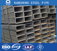 schedule 40 square and rectangular steel pipe astm a53