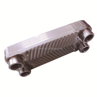 high quality brazed plate heat exchanger manufacturers