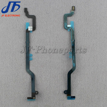 jfphoneparts Motherboard Home Flex Extend Cable replacement for iphone 6 Main logic Board Long flex cable