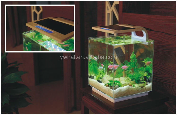 Smart glass fish tank aquarium buy fish tank fish tank for Smart fish tank