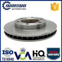 WINMANN Wholesale Auto Brake Rotor Aftermarket Car Parts