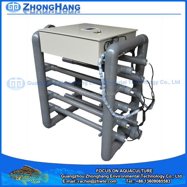 Customized UV Light Sterilizer for Water Treatment