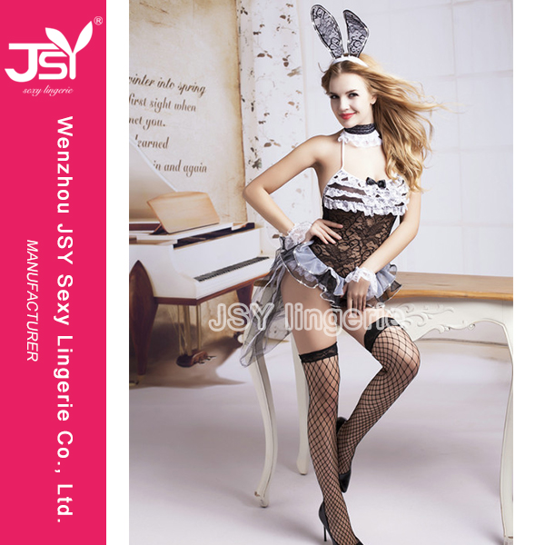JSY Have Stock Factory Wholesale Rabbit Girl Women Hot Fashion Sex Toy For Man