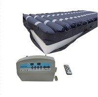 medical bedsore high risk care air mattress