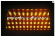 display module led outdoor red blue green yellow