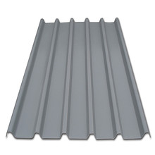 Insulation corrosion resistance pvc sheet roofing