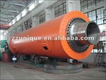 2012 Professional & Top Quality Cement Clinker Grinding Mill