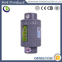 New design softener water Pipe Water Magnetizer