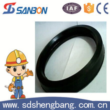 Concrete Pump Rubber Gasket , rubber or polyurethane, promotion for free samples .