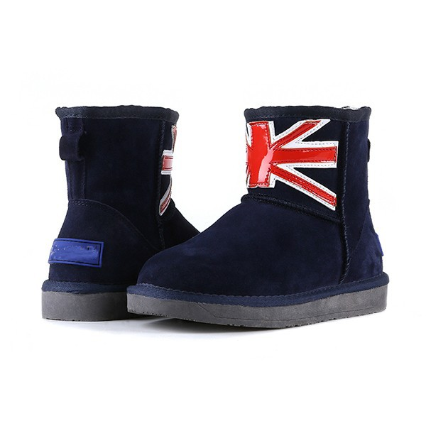 2015 special design hotsale winter warm snow boots