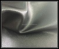 2016 China fabric 100% popular PU Polish synthetic leather for shoe