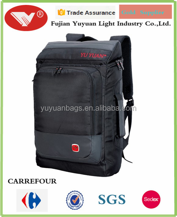 laptop backpack computer bag business bag fashionable bag(YE14482-1)