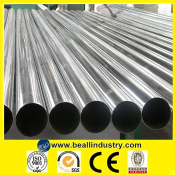 Top Seller Stainless Steel Irregular Shape Tube/Pipe (SS304,316 etc.)