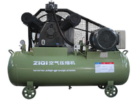 Home Mobile Cng Air Compressor For Car