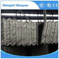 hot rolled angle steel angle iron / steel corner iron steel angles