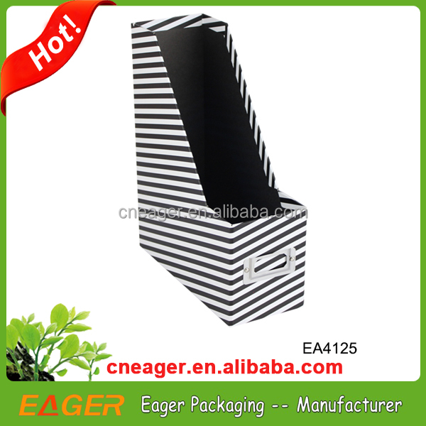 Hot sale box file a3 size, high quality file storage box