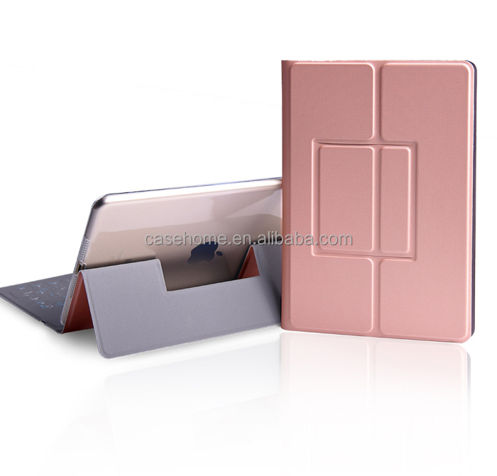 For iPad mini fashion business ultra-thin leather table case universal Bluetooth keyboard case for iPad mini4
