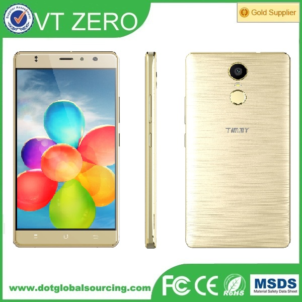 5.5 Inch Quad Core 1Ghz smart phone 16 GB 1 GB Ram 16 GB Rom 5 MP Android 6.0 Smart 5.5 Inch 4G Phone Accessories Mobile