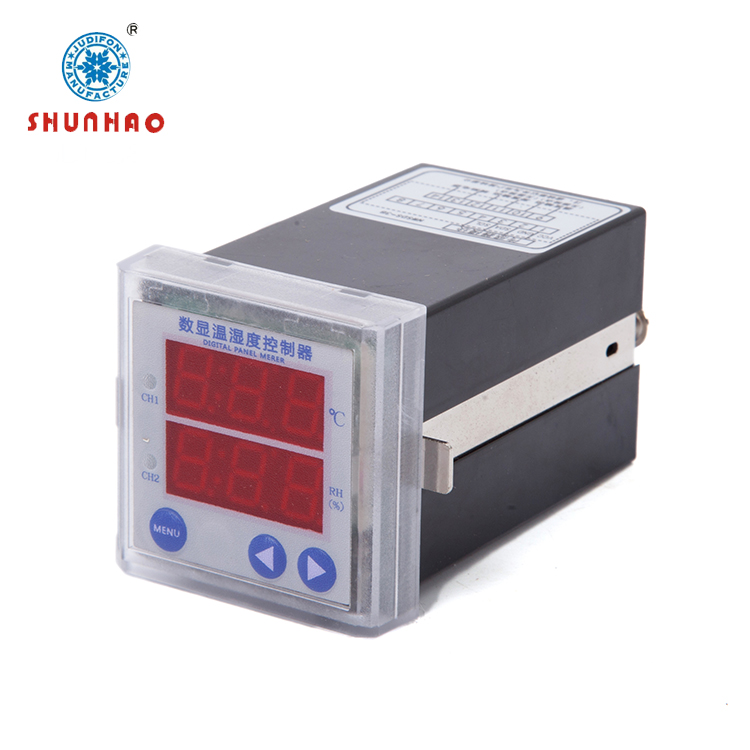 digital temperature and humidity controller dry type fortransformer
