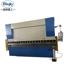 Specification plate bending machine with best price