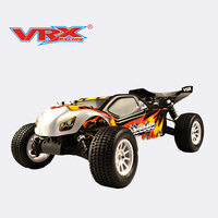1 10 Scale 4WD Nitro Petrol RC Car