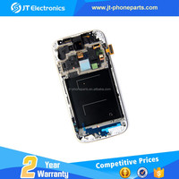 Wholesale touch screen for samsung,for samsung galaxy gt i9500 lcd touch screen s4