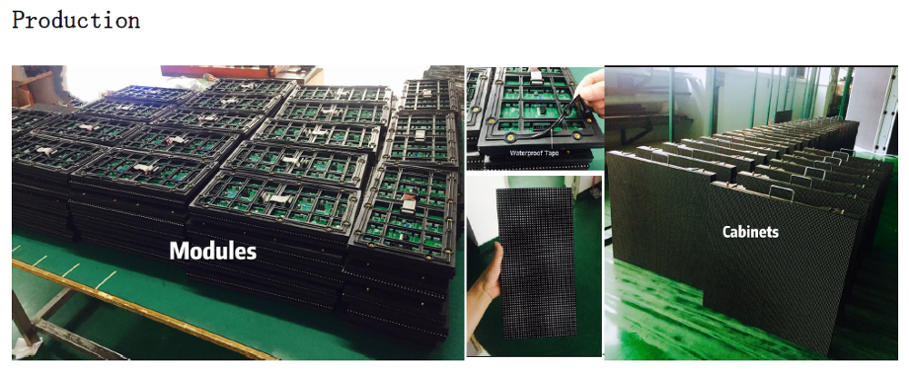 p5 p7.62 p6 smd led display indoor/ p4 p5 p6 led display modules/ video outdoor smd led billboard p6 p8 p10 advertising