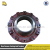 Custom Ductile Iron Flange Bearing Forging Of Bearing