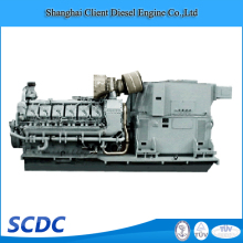 Brand new Deutz TBD620 V12 engine for genset