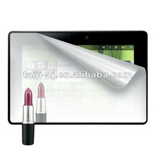 laptop mirror screen protector for BlackBerry PlayBook