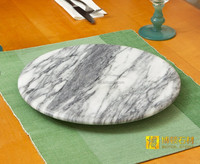 <BOTON>factory price round marble dining table