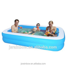 2017 spa adult swimming pool family outdoor swimming pool inflatable swimming pool wholesale