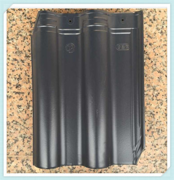 Self-cleaning By Rain New Brand Roof Tile