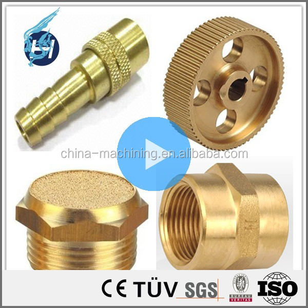 ISO9001 qualification certificate high precision CNC machining motorcycle spare part