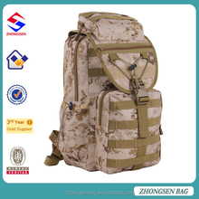 Trending hot 600d military backpack miltary equipment of tactical backpack