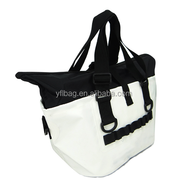 Fashion waterproof shoulder bag for daily use