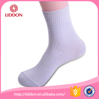Best quality handmade style smart women hand knitted socks bulk wholesale running lace boot socks