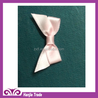 Wholesale Nice Light Pink Bow Tie