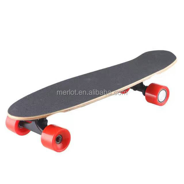 Chrismas HOT !!! Fosjoas <strong>K1</strong> Remote Control Four Wheels Electric Skateboard App Approval