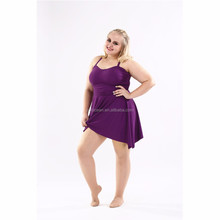 American style good quality new style plus size swimwear