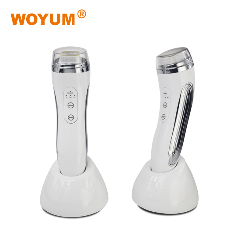 2019 New Portable Facial Lifting RF Beauty Instrument Multifunctional Facial Tool for Anti Aging Handheld Electronic RF <strong>Device</strong>
