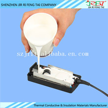 Strong Adhesion Structure Waterproof Thermal Silicone Rubber Adhesive Sealant For Electrical Appliances
