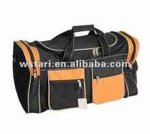 Fashion travel bag
