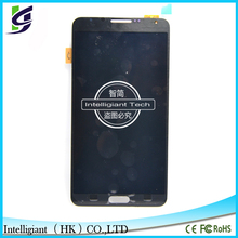 for samsung galaxy note3 N900k N900L N900S lcd display with touch screen digitizer korea version