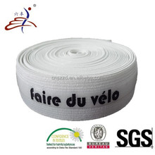 Non-slip Silicone Printed Elastic Tapes for Garments
