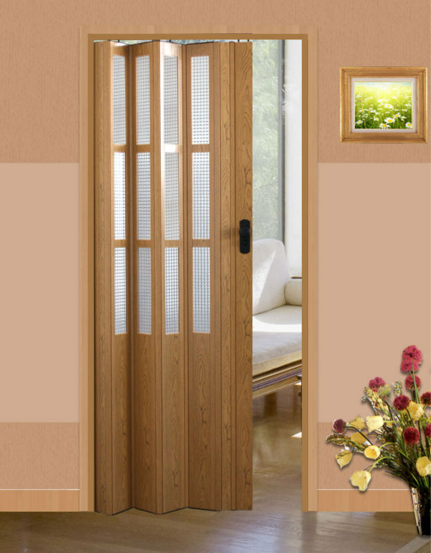 "Accordion Bathroom Doors collapsing door & features""""sc"":1""st"":""marvin windows"