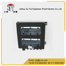 stainless steel explosion-proof portable power distribution box