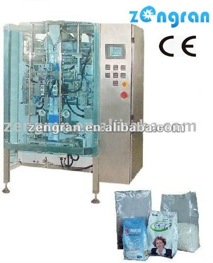Pickle Food Automatic Packing Machine