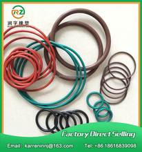 China supplier new products custom silicone ring rubber