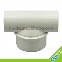China manufacturer spa component jacuzzis PVC pipe hot tub fitting